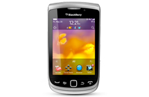 Blackberry 9810